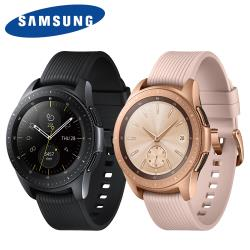 SAMSUNG GALAXY Watch SM-R815 42MM (LTE)