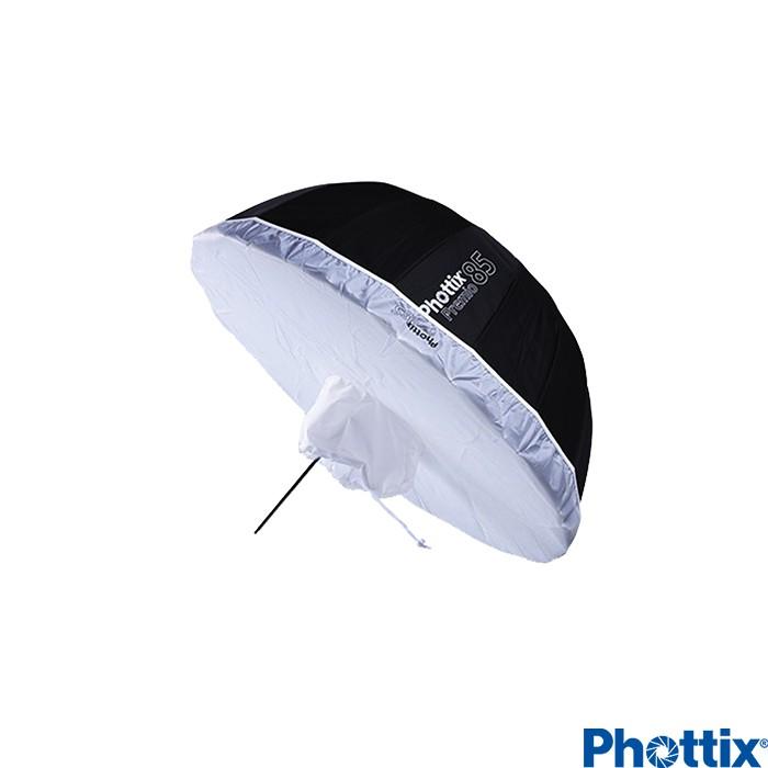 Phottix Premio85公分 白色柔光布罩-85375(免運)