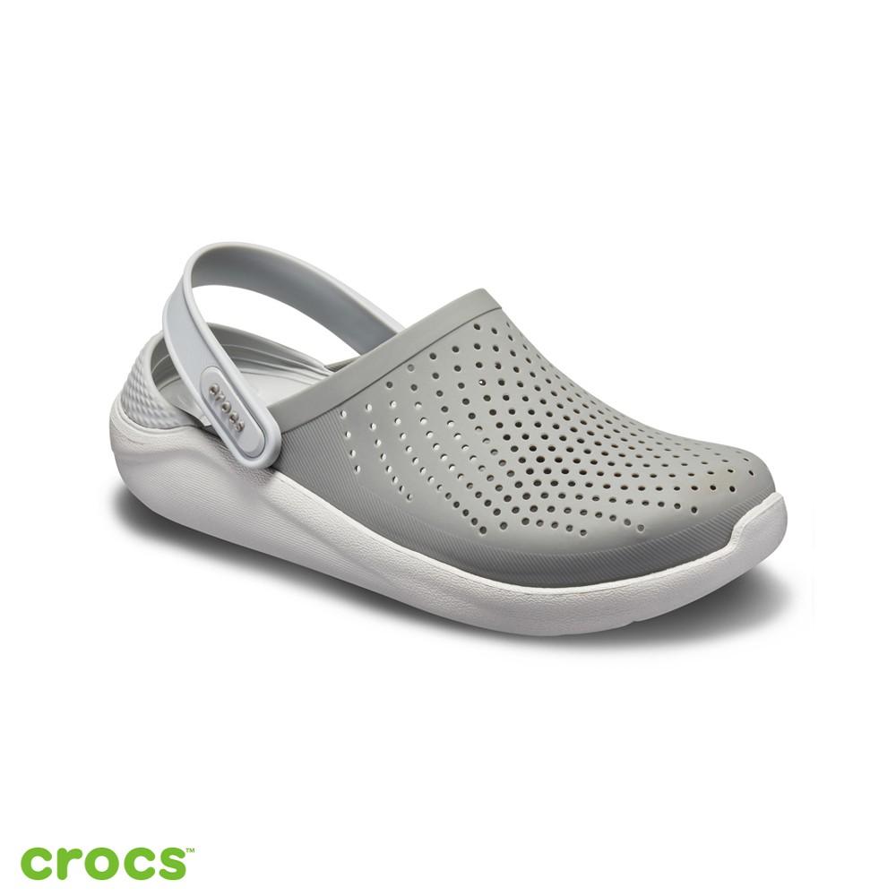 Crocs卡駱馳 (中性鞋) LiteRide克駱格-204592-06J