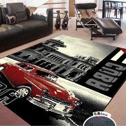【范登伯格】新視界時尚尖端地毯-廣場-160x225cm