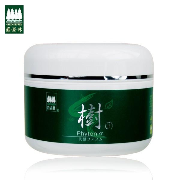 【綠森林】樹胺基酸洗顏霜80g
