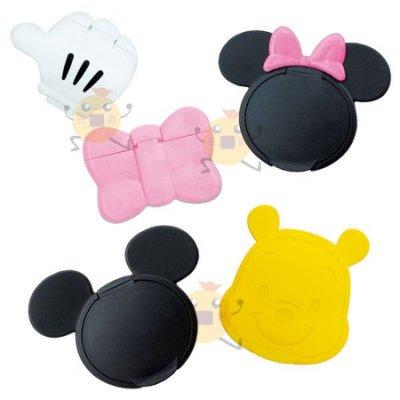 日本 AKACHAN 阿卡將 迪士尼濕紙巾重覆黏貼蓋 14款供選【小元寶】 超取