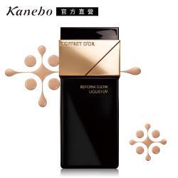 Kanebo 佳麗寶 COFFRET DOR光色立體粉底液UV 30mL(效期2022.02)