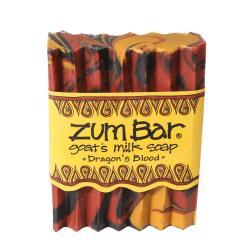 Indigo Wild-Zum Bar天然精油冷製手工羊奶皂(龍血樹)85±5g