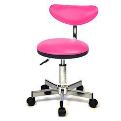 aaronation 愛倫國度 - 微笑系列吧台椅 100% 台灣製造 YD-T01-3-八色可選