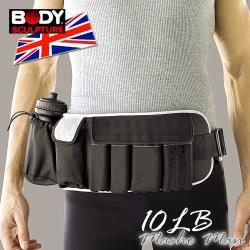 BODY SCULPTURE BB-988 可調式10磅重量腰帶
