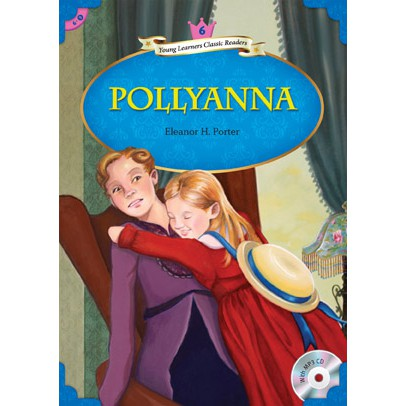YLCR6:Pollyanna (with MP3)