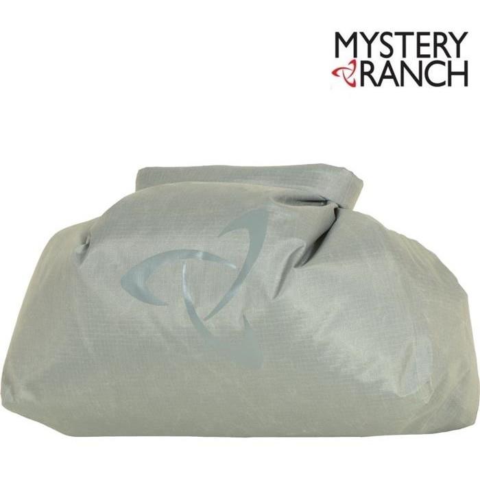Mystery Ranch 神秘農場 防水袋 Ex Dry Cell 10升 61121 綠灰色
