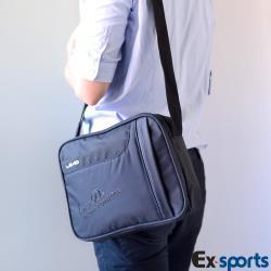 Ex-Sports 亞克仕 休閒公事包 商務行