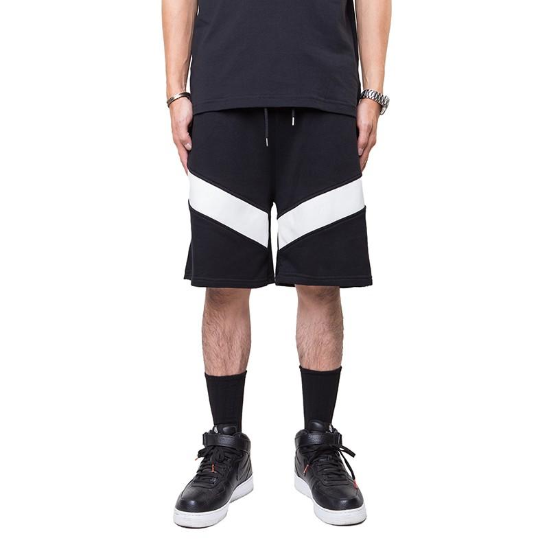 [NEXHYPE] Nexhype Leather Shorts 褲裝 短褲/現貨