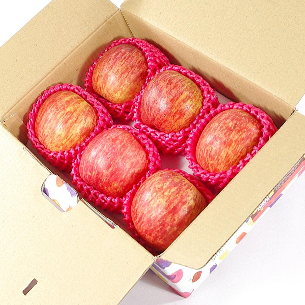 【鮮果日誌】智利富士蘋果