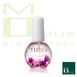 任-MOMUS  指緣修護液(指緣油) 紫紅-經典香氛
