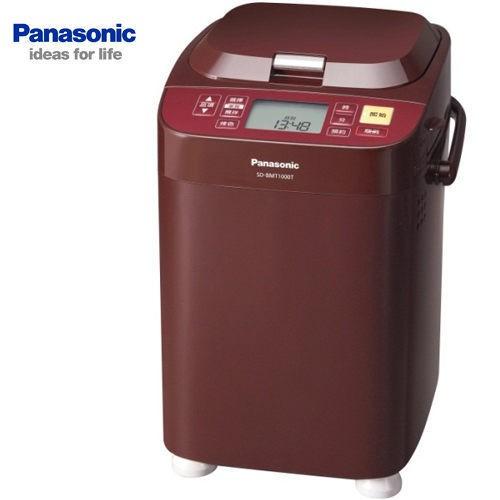 Panasonic 國際 SD-BMT1000T 1斤 製麵包機 變頻馬達 變頻馬達