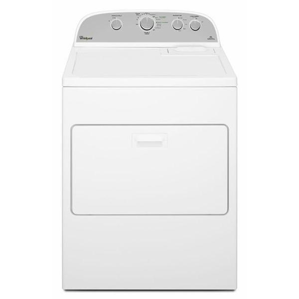 Whirlpool惠而浦 12kg 電力型乾衣機 WED5000DW 基本安裝+舊機回收(限北北基桃竹苗)