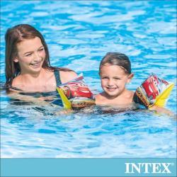 INTEX 麥坤CARS-臂圈 適用3-6歲(56652)