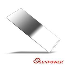 SUNPOWER Reverse 100X150mm GND1.5 ND32 反向 方型 玻璃 漸層鏡(湧蓮公司貨)日出日落晨昏~