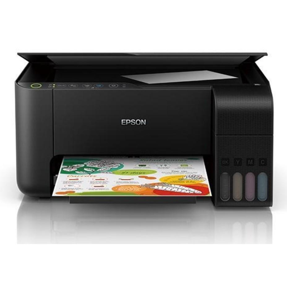 EPSON L3150 Wi-Fi 三合一 連續供墨複合機