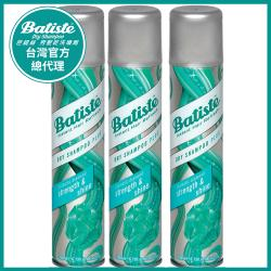 Batiste秀髮乾洗噴劑-香甜櫻桃200ml-3入 (買就送神奇魔髮梳)