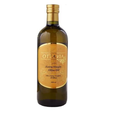 歐莉牌金裝特級初榨橄欖油1公升12入(買6送6)(免運)