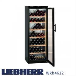 LIEBHERR 德國 利勃  Barrique系列獨立式單溫紅酒櫃 WKb4612
