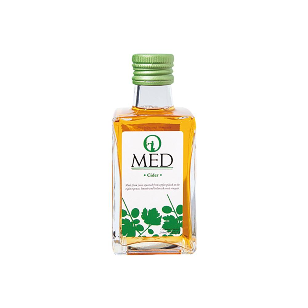 O-Med 蘋果酒醋 250ml