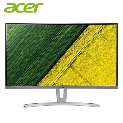 ACER 27吋VA曲面薄邊框螢幕ED273【愛買】