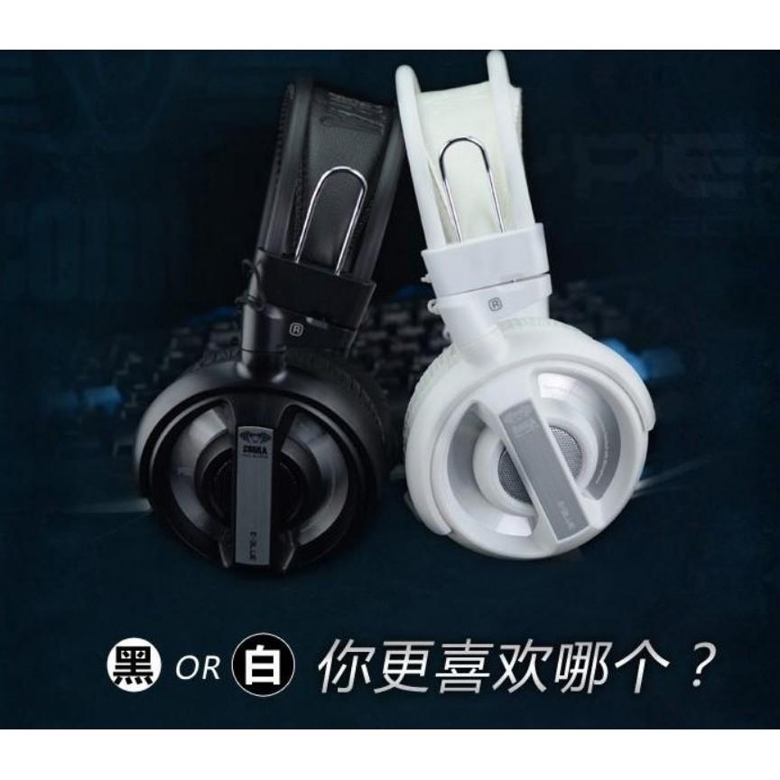 耳機( E-3LUE) 眼鏡蛇二代II代 升級版 專業級遊戲電競耳機 麥克風 耳麥 居家必備xxxXXXxboykimo