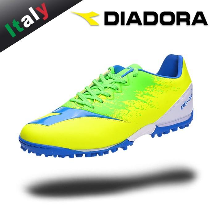 Diadora/DD-NA 4 R TF/C6211/成人足球碎釘鞋/加購背包優惠價/促銷活動