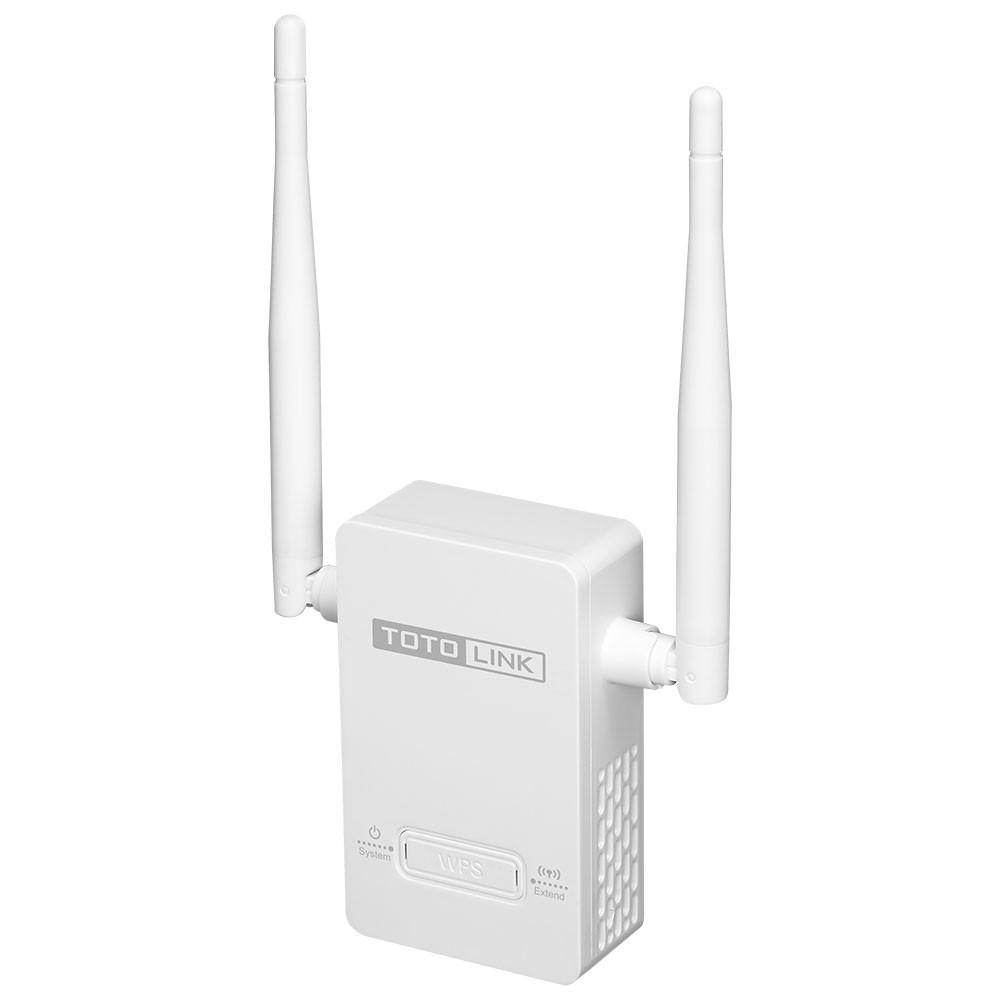 TOTOLINK EX200 無線訊號強波器 無線訊號延伸器 Wifi 延伸器 全新公司貨 / 紐頓e世界