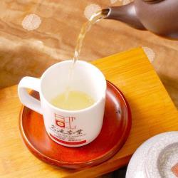 【名池茶業】買二斤送一斤手採合歡山高山茶150gx12