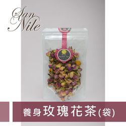 San Nile 養生 玫瑰花茶(袋)30g±2g