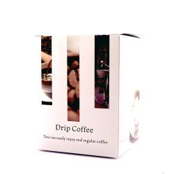 幸福流域 埃塞俄比亞 耶加雪菲-濾掛咖啡(8g/10入)盒裝