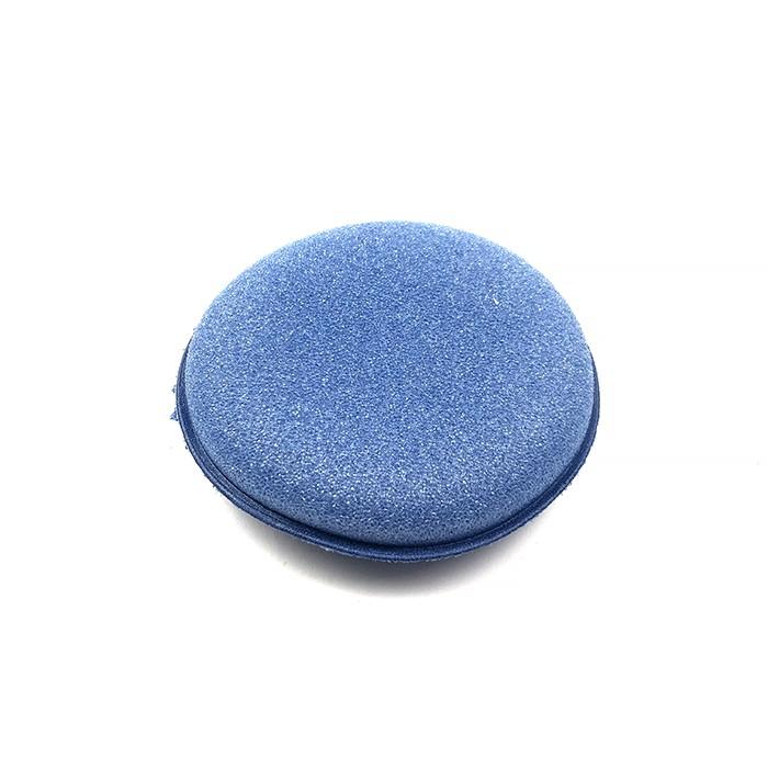 美國 Zymol 原廠藍色上蠟綿 (美國原裝進口) 好蠟