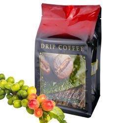幸福流域 City Life 手工烘焙創意濾掛咖啡(8g/10入)袋裝