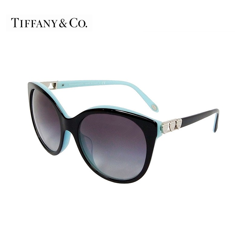 TIFFANY&CO 太陽眼鏡 TF4133F-8055