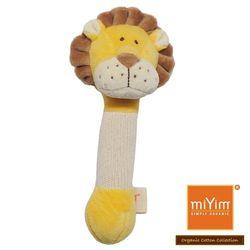 美國miYim有機棉吉拿棒(里歐獅子)