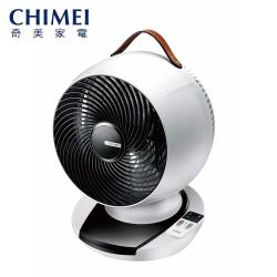 CHIMEI奇美10吋DC觸控3D擺頭循環扇-DF-10A0CD