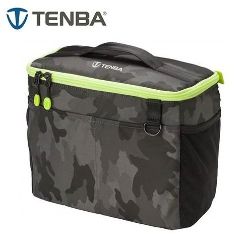 Tenba Tools BYOB 10 相機內袋 手提收納 袋中袋 黑迷彩色 636-265 [相機專家] [公司貨]