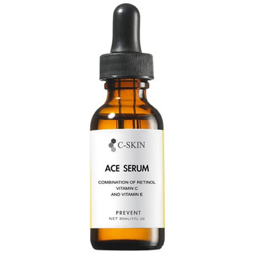 C-Skin杜克 複方強效精華液(ACE SERUM) 30ml