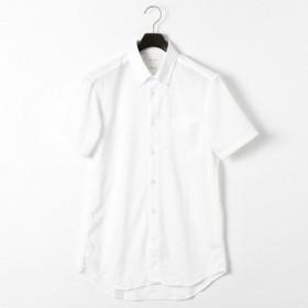 [マルイ] コンフィールトリコット ドレス半袖シャツ/コムサメン(COMME CA MEN)