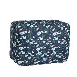 【韓版】多彩繽紛旅遊行李拉桿包/小型手提行李箱
