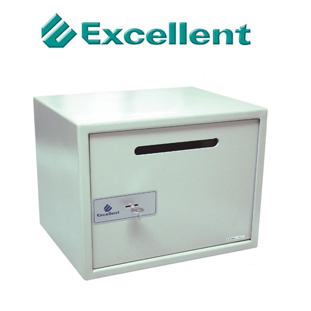 阿波羅e世紀投幣型電子保險箱300BKD-投幣型