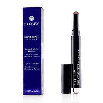 By Terry Rouge Expert Click Stick Hybrid Lipstick - # 27 Chocolate Tea 1.5g/0.05oz - 唇膏/口紅