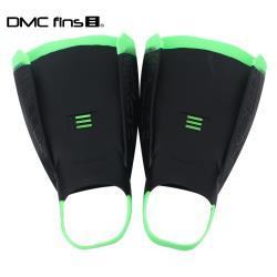 澳洲DMC 訓練用專業蛙鞋 黑綠 REPELLOR