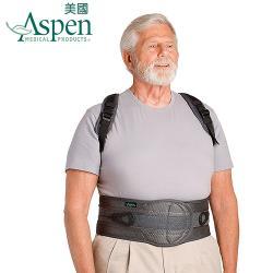 【又強】美國ASPEN OTS TLSO 457背架-高背用護腰(耶思本脊椎裝具(未滅菌))