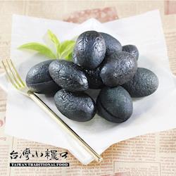 台灣小糧口 化核橄欖270g x6包