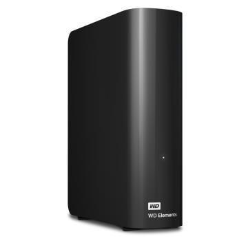 WD Elements Desktop 10TB 3.5吋外接硬碟 SESN
