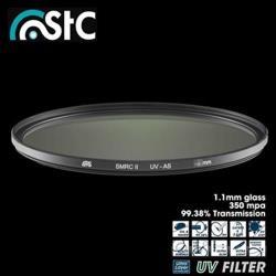 台灣STC濾鏡多層膜防刮防污薄框37mm保護鏡Ultra Layer UV Filter 37mm