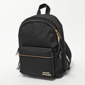 MARC JACOBS マークジェイコブス M0014030 001 Trek Pack Large Backpack リュック バックパック デイパック BLACK レディース