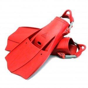 ((大海為舞)) AQUATEC FN-500 (Red) 噴射潛水 蛙鞋 潛水蛙王 浮潛三寶 潛水蛙鞋